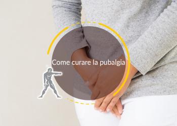 Come curare la pubalgia