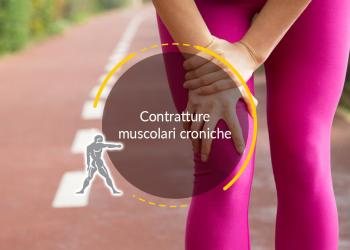 Contratture Muscolari Croniche