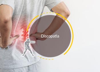 Discopatia