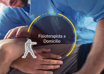 Fisioterapista a Domicilio