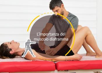 L'importanza del muscolo diaframma
