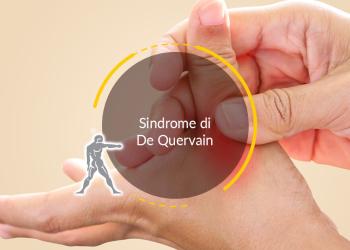 Sindrome di De Quervain