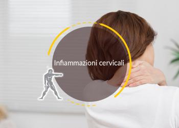 Infiammazioni cervicali