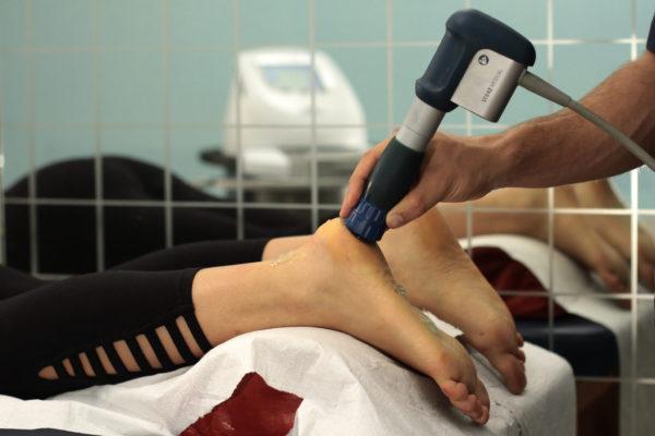 fisioterapia vomero