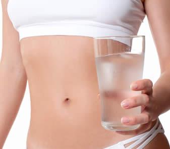 rimedi per ritensione idrica