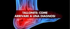 sintomi tallonite