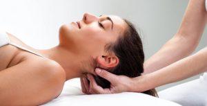 manipolazione sintomi cervicale