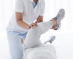 riabilitazione protesi chirurgia