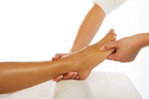 fisioterapia frattura metatarsale