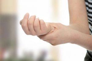 riabilitazione frattura colles