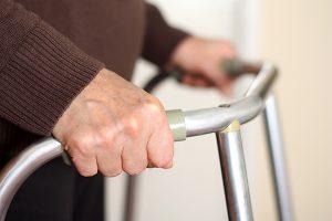 riabilitazione fratture femore