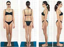 simmetria posturale