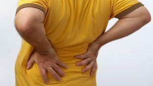 dolori e artrosi