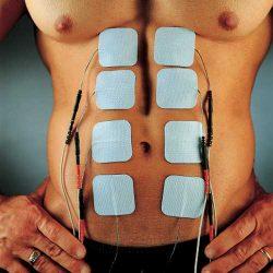 elettrostimolatore addome