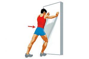 rinforzo muscolare e legamentoso caviglia