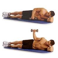 esercizi per l'infiammazione della spalla