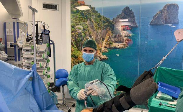ortopedico napoli