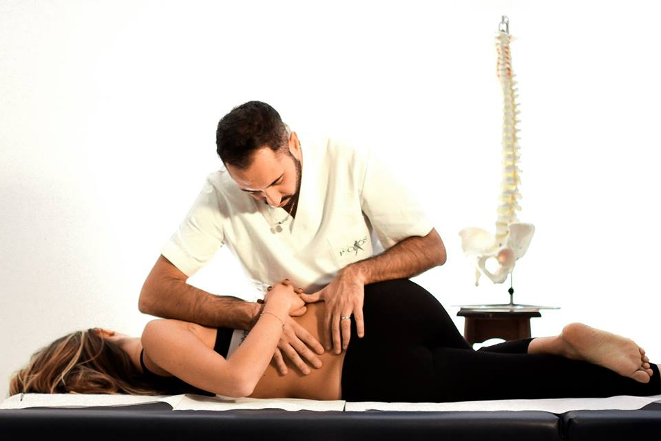 fisioterapia napoli