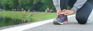 dolore al tallone durante la corsa