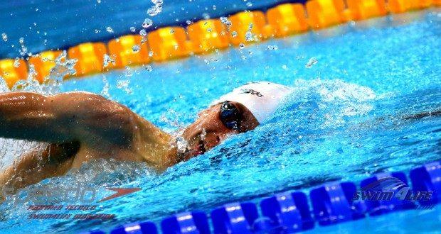 dolori alla spalla causati dal nuoto