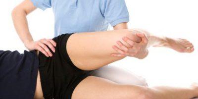 fisioterapia nella pubalgia sportiva
