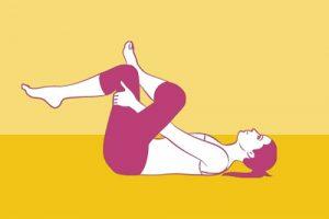 Esercizi per la sciatica