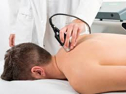 ultrasuoni fisioterapia