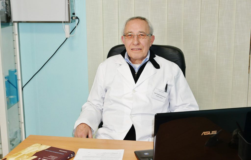 dottor franzese michele fisioterapista