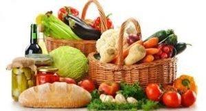 curare la cervicale con l'alimentazione