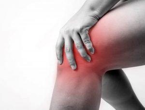 dolore al ginocchio da gonartrosi