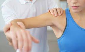 fisioterapia cuffia dei rotatori