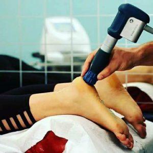 terapia spina calcaneare