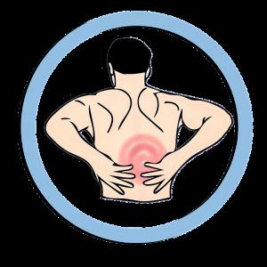 Come liberarsi definitivamente dal mal di schiena cronico
