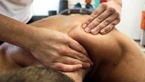 centro massaggi vomero