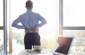 mal di schiena e stress