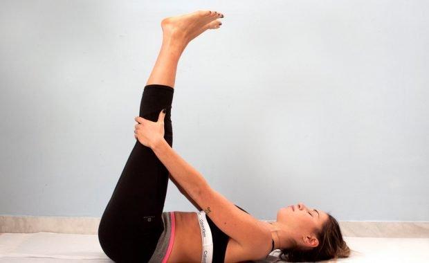 ginnastica per il mal di schiena
