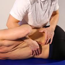 manipolazioni per il mal di schiena