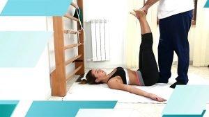 trattamento posturale per il mal di schiena