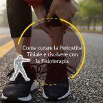 Come curare la Periostite Tibiale