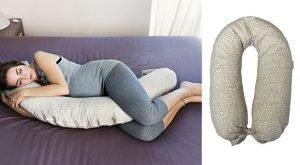 cuscino gravidanza amazon