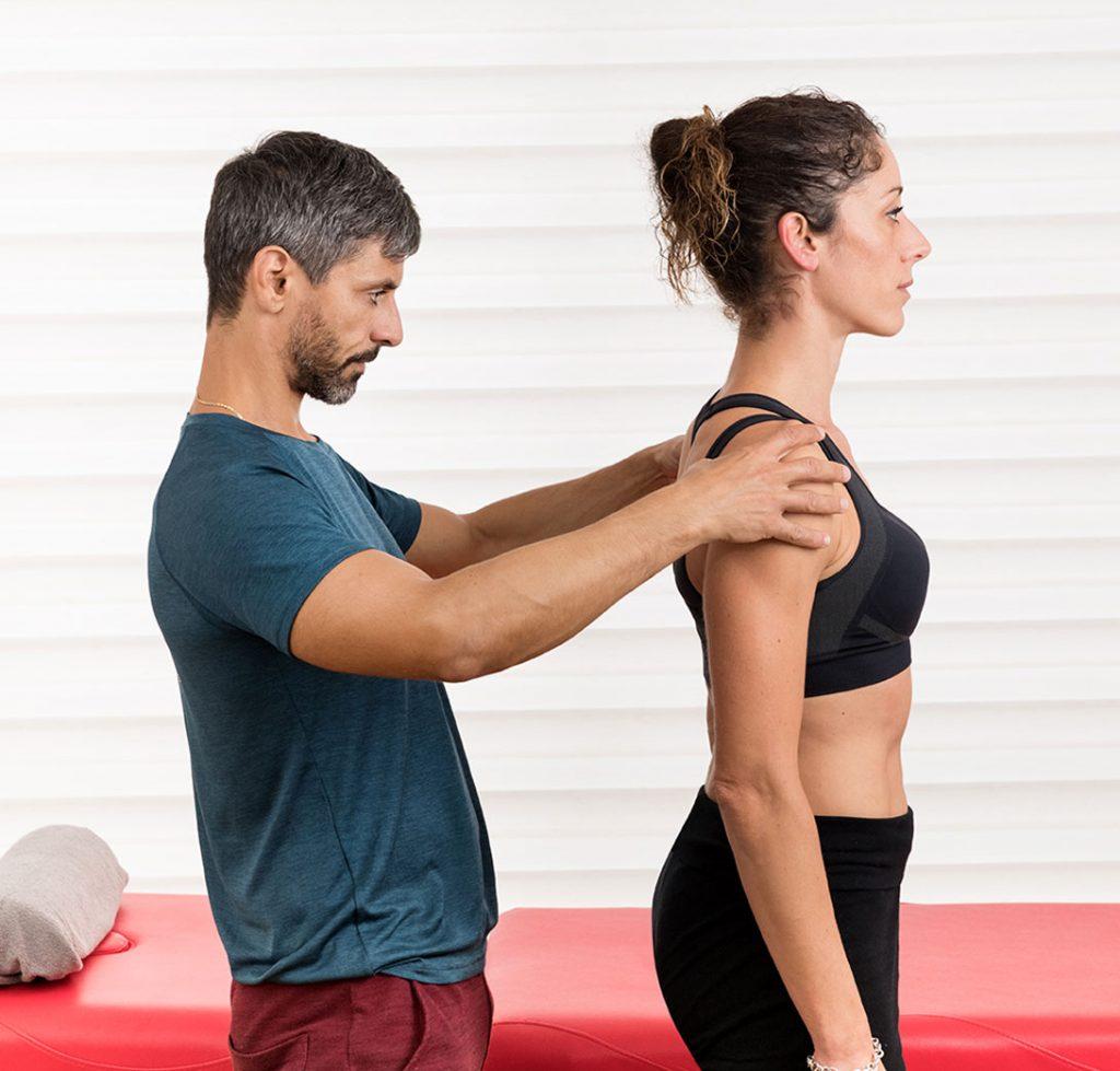 Migliora la Postura e elimina il dolore con il Metodo Mezieres