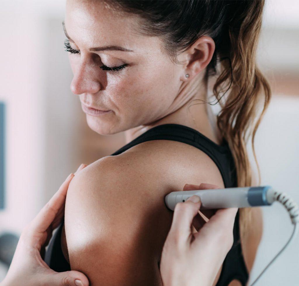 Ultrasuoni Fisioterapia: indicazioni terapeutiche