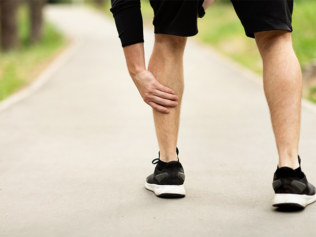 Lesioni muscolo tendinee