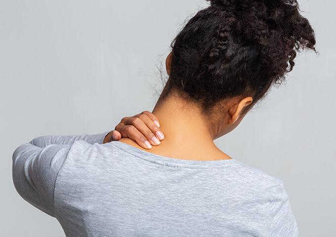 Diagnosticare la fibromialgia
