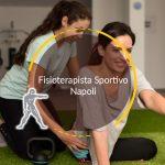 Fisioterapista Sportivo Napoli