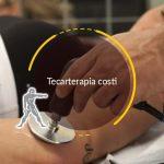 Tecarterapia Costi