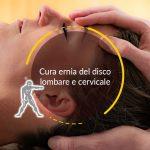 Cura ernia del disco lombare e cervicale
