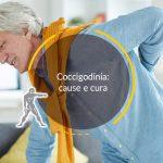 Coccigodinia: cause e cura
