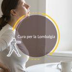 Cura per la Lombalgia