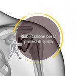 Riabilitazione per la protesi di spalla